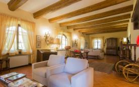 Maison pour 10 personnes à San Gimignano