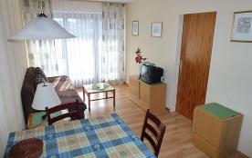 Appartement pour 2 personnes à Herrischried