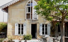 Maison d'Hôtes Lavigne - 3 chambres - Saint-Médard-d'Eyrans