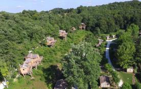 Le Moulin de Surier, 61 locatifs