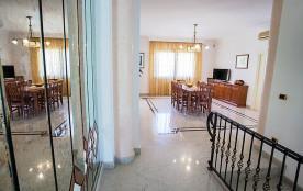 Maison pour 6 personnes à Gallipoli