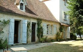 Detached House à FRANCOULES