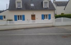 Detached House à GUILVINEC