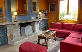 Maison pour 7 personnes à Chamonix