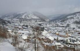 La Bresse-Hautes Vosges-appartement 4 à 6 pers, vue imprenable