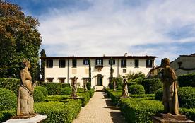 Appartement pour 2 personnes à Florence