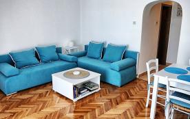 Appartement pour 2 personnes à Novi Vinodolski