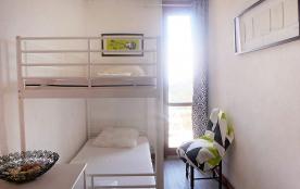 Maison pour 3 personnes à Cap Bénat
