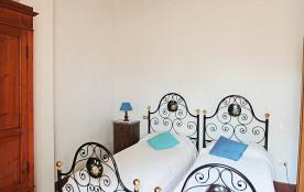 Appartement pour 3 personnes à Rapolano Terme