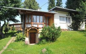 Maison pour 2 personnes à Spisska Nova Ves