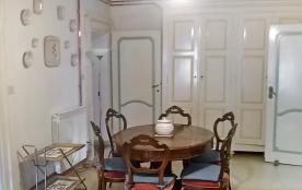 Appartement pour 5 personnes à Cocquio Trevisago