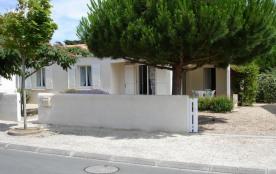 Villa à SAINT GEORGES D OLERON