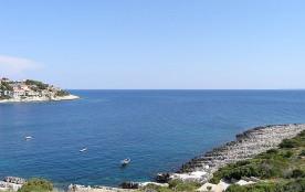 Appartement pour 5 personnes à Korčula/Zavalatica