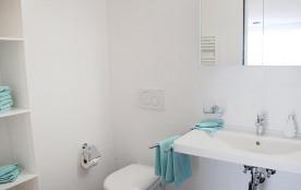 Appartement pour 4 personnes à Locarno