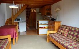 Appartement 4 pièces - 67 m² environ - 8 personnes.