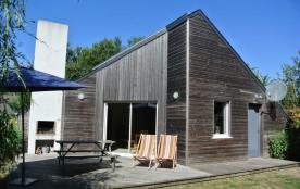 Detached House à BLAINVILLE SUR MER