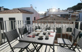 Location appartement costa brava proche plage | mdduplle