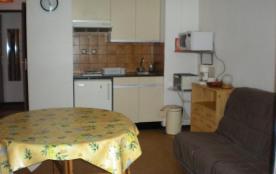 Apartment à SAINT LARY SOULAN