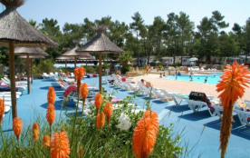 Camping Sainte Baume - Mh 2Ch 5pers - 4 Adultes Max + 1 Enfant (-14ans)