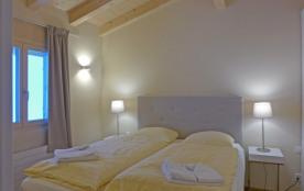 Appartement pour 5 personnes à Wengen