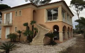 Villa à HYERES PLAGE