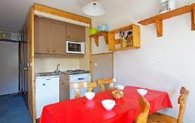 Appartement 2 pièces cabine 4 personnes (1)