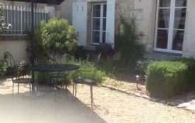 Gite maison de charme à proximité de Chenonceaux , au coeur des chateaux de la Loire - Saint-Georges-sur-Cher
