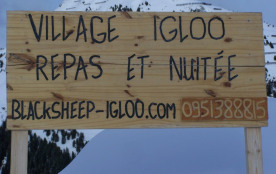 village iglou