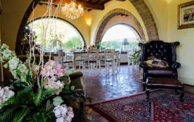 Villa il Laghetto