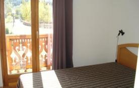 Appartement duplex 3 pièces 6 personnes (505)