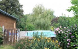 Entre Quercy et Périgord charmant  gîte en pierre