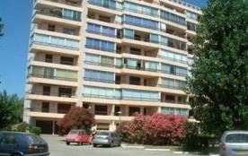 Résidence le Caravelle - Appartement 2 pièces de 48 m² environ pour 4 personnes, à 500 m de la me...