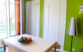 Appartement pour 1 personnes à Nice