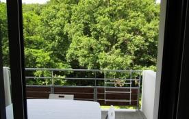 FR-1-4-319 - Résidence MENDI ALDE - quartier résidentiel