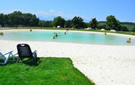 Camping de La Besse, 31 emplacements, 19 locatifs