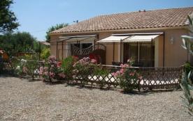 Villa à USCLAS D HERAULT