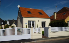 Detached House à PORT EN BESSIN HUPPAIN