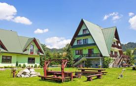 Logement pour 3 personnes à Bukowina-Czarna Gora