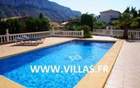 Villa AS HEI