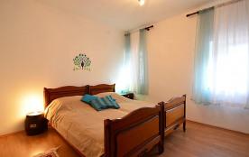 Appartement pour 2 personnes à Lovran