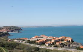Maison à Port-Vendres