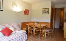 Le Grand Bornand 74 - Secteur Centre - Résidence Alpine A - Appartement 2 pièces cabine de 34 m² ...