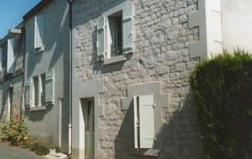 Detached House à LE COUDRAY MACOUARD