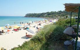 Bienvenue au Camp du Domaine, le meilleur de la Côte d'Azur avec un accès direct à la mer… Var, B...