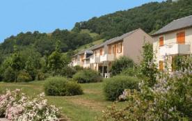 Village - St Géniez d'Olt - Rez-de-jardin