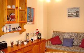 Appartement pour 3 personnes à Noja