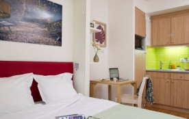 Adagio Aparthotel Paris Vincennes - Appartement 1 chambre 4 personnes