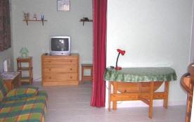 Résidence Le Galion 2 - Appartement studio de 25 m² environ pour 4 personnes proche de la plage, ...