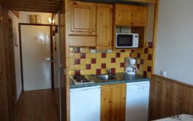 Appartement Villaret 211