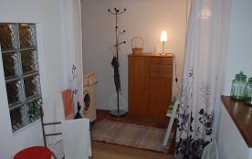 Maison pour 3 personnes à Anzonico